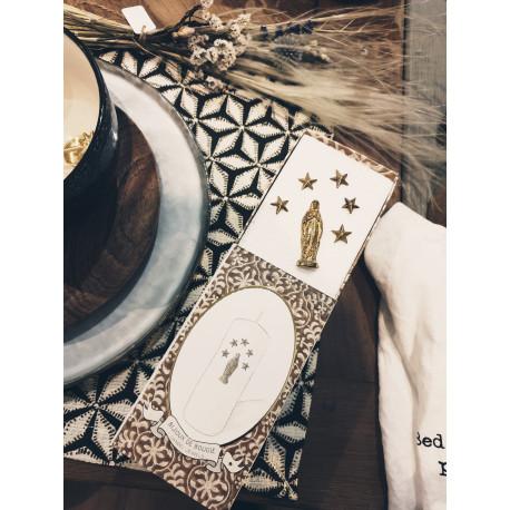 Bijoux de bougies Ave Maria
