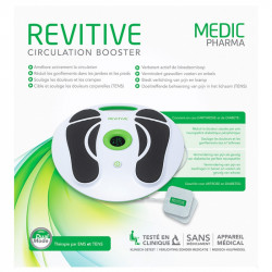 REVITIVE MEDIC PHARMA