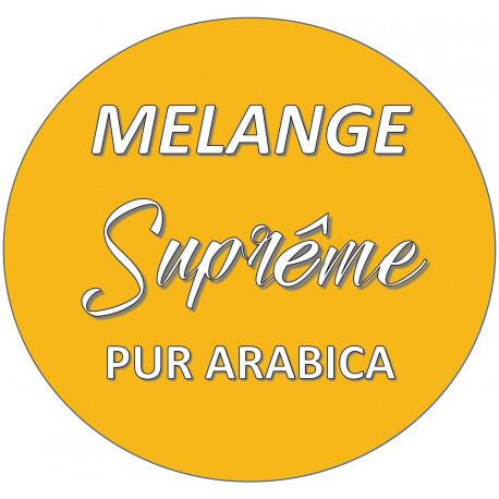 Café Suprême Moulu