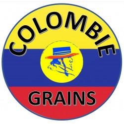 Cafés Colombie en grain