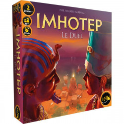 Imhotep duel 2 joueurs