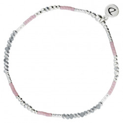 Bracelet DORIANE élastique