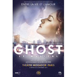 GHOST LE MUSICAL - 15 février 2020