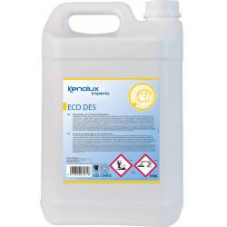 Nettoyant désinfectant toutes surfaces ECO DES 5L