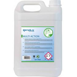 Nettoyant sols et surfaces multiaction 5L