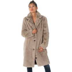Manteau long OAKWOOD