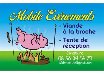 MOBILE EVENEMENTS