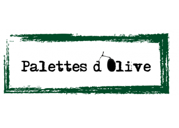 Palettes d'Olive